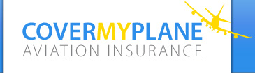 Covermyplane insurance